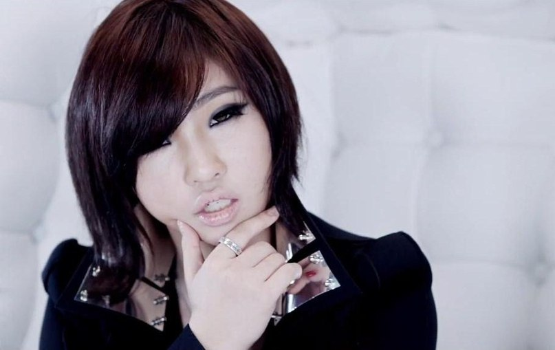 2NE1 - I AM THE BEST