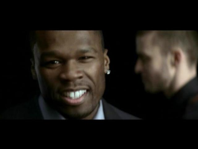 50 Cent and Justin Timberlake vs Bob Sinclar - Ayo Technology