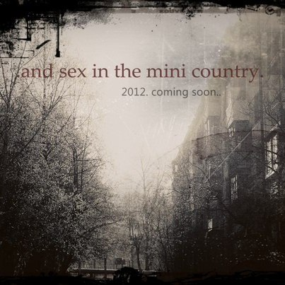 .and sex in the mini country. - Витамины (Ideя Fix cover)