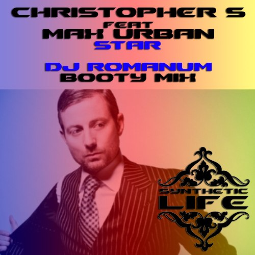 Christopher S Feat. Max Urban - Star (Mike Candys Remix)